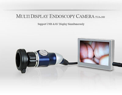 700tvl Hd Usb Av Endoscopy Camera Storz Wolf Stryker Acmi Endoscope Borescope