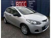 2008 (08 reg), Mazda2 1.3 TS 5dr Hatchback, AA COVER & AU WARRANTY INCLUDED, ...