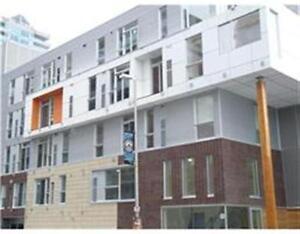 Byward Market (360 Cumberland) Modern, 1 Bedroom Apt For Rent