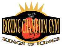 Kings of Kings Boxing Gym and Hadaway Youths Boxing Nonprofit