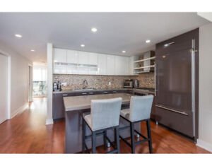 1277 melville st , two bedroom for rent