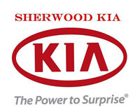 Sherwood Kia Detailing Department part-time evening Supervisor