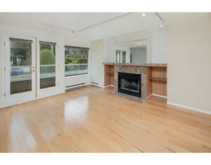 Luxury duplex available in Kitsilano