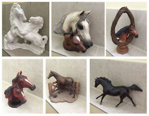 NEW PRICES!! BEAUTIFUL HORSES FOR YOUR HOME!