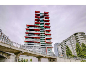 CONDO FOR SALE IN YALETOWN - DOWNTOWN VANCOUVER