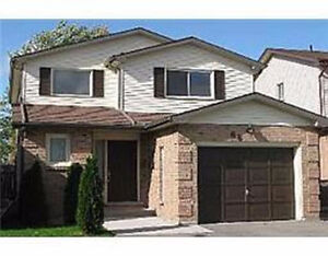 5 BEDROOM HOUSE RENT SEPTEMBER 1ST THOROLD CONFEDERATION HEIGHTS
