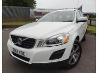 2012 Volvo XC60 2.4 D3 AWD (163bhp) (s/s) SE - KMT Cars