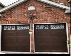 FALL SALE! Insulated Garage Doors Sale/Installation 647638158