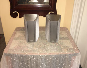 4-Driver, Wall/Stand-mounted Paradigm SpeakersCinema ADP v3
