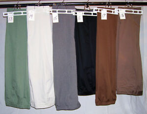 Casual and Dress Pants ($10-25 each) ** Kitchener / Waterloo Kitchener Area image 3