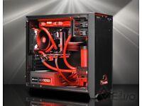 Custom built GAMING PC's