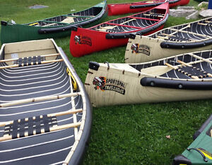 Wanted Sportspal Canoes