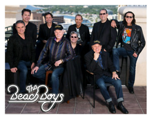 LOOKING FOR ONE TICKET FOR THE BEACH BOYS