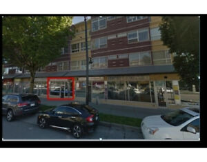 Retail Space for Lease (C2 Zone)