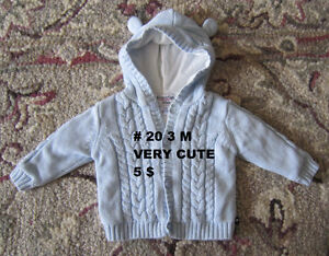 Baby girl clothes 0 to 3 months. London Ontario image 9