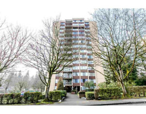 Burnaby Near Edmond station 2 bed rooms