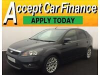 Ford Focus 2.0TDCi Powershift 2010.25MY Zetec FROM £20 PER WEEK.