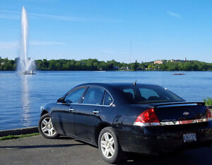 07 Impala LTZ, EXCELLENT Condition, With Safety Cert, Priced to