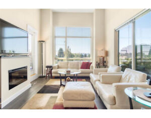 2 Bed 2 Bath Air Conditioning Condo for Rent