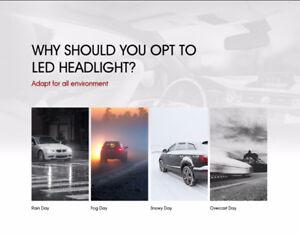 Sherwood Park LED/HID HeadLight/Fog Light Light ON SALE