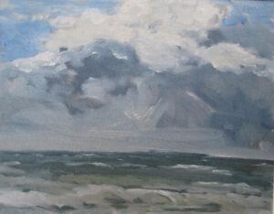 FREE Oil Painting   Visit the Robichaud Studio Gallery Sarnia Sarnia Area image 9