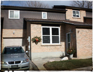 Must See Townhouse In Whitby!