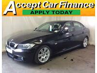 BMW 320 2.0TD d M Sport FINANCE OFFER FROM £46 PER WEEK!