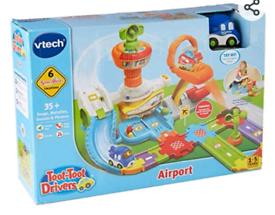 Vtech airport