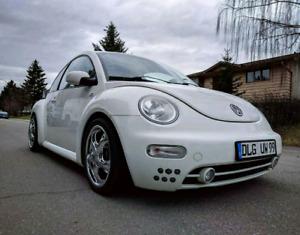 2001 VW Beelte