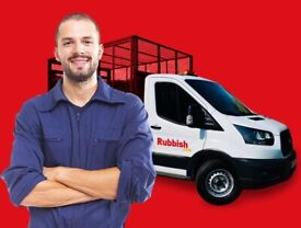 Cheap rubbish&waste removal/house/flat/garden/domestic/commercial/builder waste service asap
