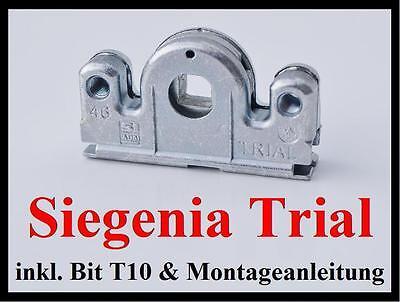 SI Siegenia Trial Getriebe Ersatzteil Schneckengehäuse schraubbar T10 __ 11 online kaufen