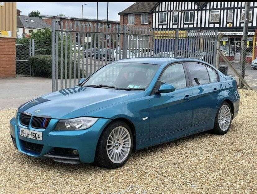 BMW 335D REP 2 0 DIESEL (2006) PRICED TO SELL !!! | in Sherwood,  Nottinghamshire | Gumtree