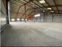 Commercial units, offices & yard space to rent