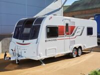 Tired of Touring ? Not getting the use from your Motor Home or unhappy on your current caravan PK ?