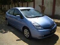 TOYOTA PRIUS 2008 BREAKING FOR PARTS