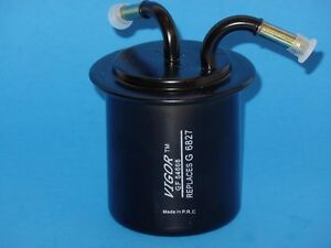 Subaru Fuel Filter eBay