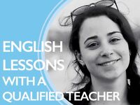 Qualified & Experienced 1 to 1 English Teacher in South West London