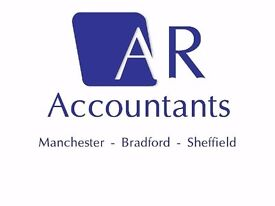 Affordable professional accountants, services from £15* per month.