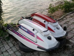 LOOKING FOR STAND UP JETSKI!