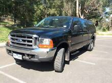 FORD F250 YEAR 2005 Montrose Yarra Ranges Preview