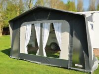 Inaca Jeroboam 360 porch awning