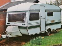Caravan wanted free / cheap