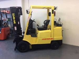 HYSTER FORKLIFT 3.5 T - Finance or (*Rent-To-Own *$118.37 pw) Boronia Knox Area Preview
