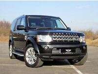 Land Rover Discovery 4 3.0 TDV6 XS Auto 4x4 (10)