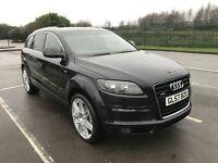 02/2008 Audi Q7