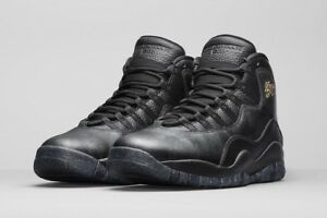 WANTED: Black Air Jordan Shoes