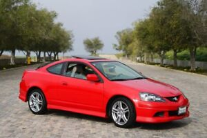 Looking for rsx type s