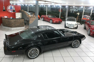 Pontiac Trans Am Targa Restomod LS1 5,7 V8 Z06  400 PS