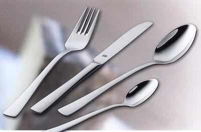 60 Messer + 60 Gabeln Gastro  Bestecke BSF CAMPONE 18/10