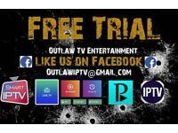 Best IPTV Service on the market